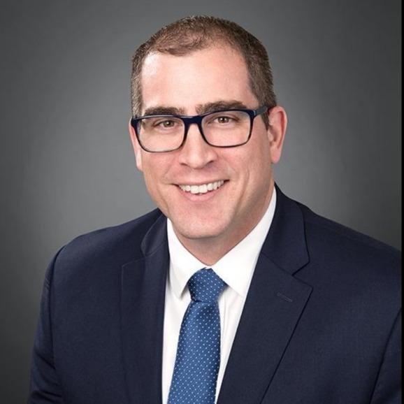 Michael P. Green, MBA, CFP®, RICP®, CLU®, ChFC®, CLTC®